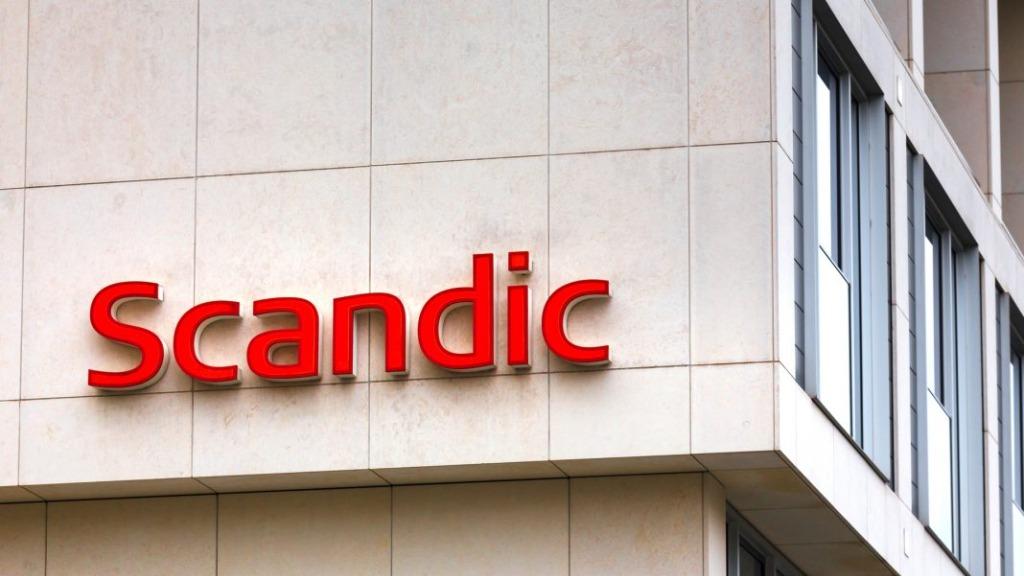 SCANDIC LAUNCHES NEW HOTEL BRAND